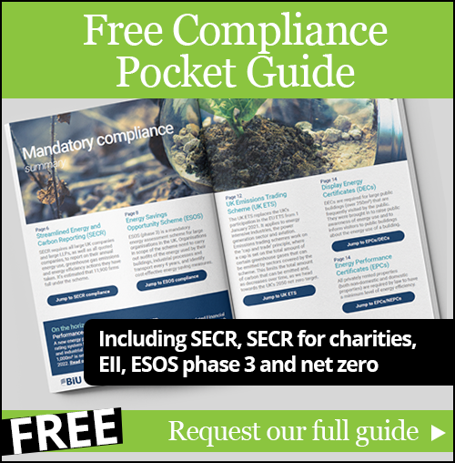 Compliance Pocket Guides